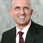 Markus Hornung, Geschäftsführer