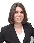 Carolin Fischer, Inhaberin der Agentur Text & PR Fischer