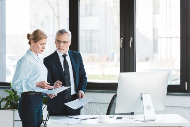 Unterschiede im Führungsstil: Führen Frauen und Männer gleich gut?
