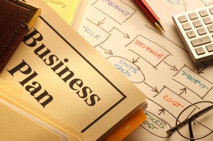 So erstellen Sie einen professionellen Businessplan