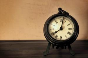Uhr, Zeit, Wecker