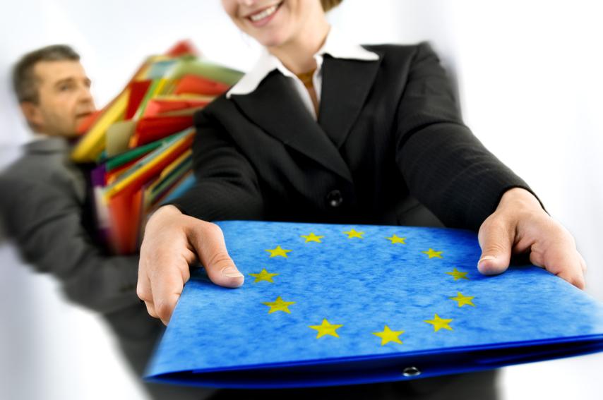 EU-Kommission: Genehmigung der Übernahme von Motorola-Sparte durch NSN