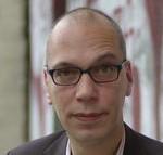 Mario Sixtus, Video-Blogger und Geschäftsführer der Contentschmiede Blinkenlichten Produktionen GmbH & Co. KG