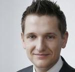 Dr. Alexander Brem, Geschäftsführer VEND consulting GmbH