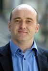 Stefan Bald, Geschäftsführer der Unternehmens-beratung Dr. Kraus & Partner