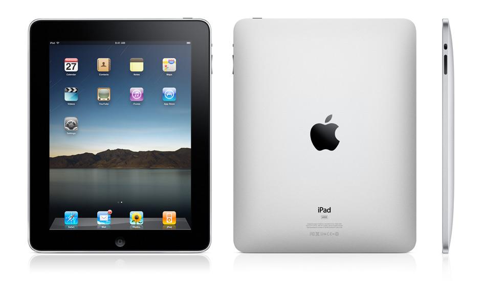 Verlage setzen auf das iPad gegen Verlagskrise