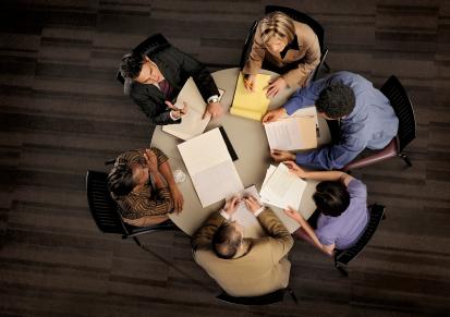 6 Tipps, wie Sie Ihr Meeting effektiv gestalten