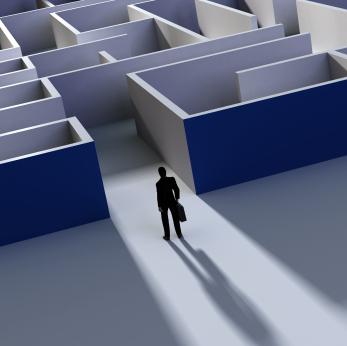 IBM CEO Studie: Wie Top-Unternehmen wachsender Komplexität begegnen