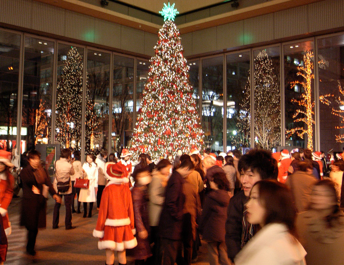 Forsa: Deutschland vor bestem Weihnachtsgeschäft seit 2006