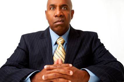 """Unternehmer-Coaching: Und wer gibt dem """"big boss"""" ein Feedback?"""