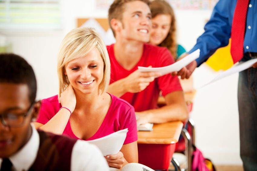 Familie und Freunde sind Hochschulabsolventen wichtiger als Karriere