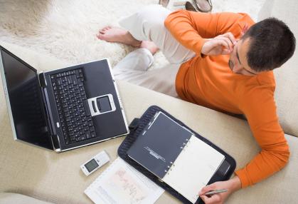 Mobile Arbeitsplätze: Bessere Leistungen und zufriedene Mitarbeiter