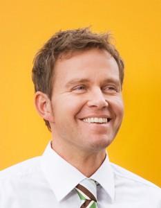 Joachim Simon, Inhaber der Unternehmensberatung simonconsult