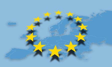 Hauptsorge der deutschen Wirtschaft ist der Zustand der EU