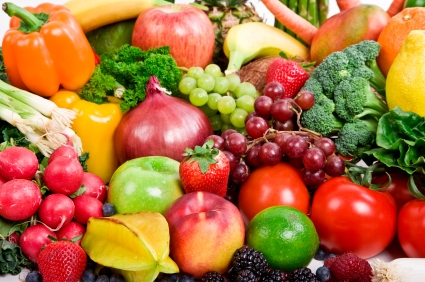 Absatz von Bioprodukten steigt