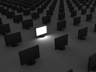 Satelliten-TV: Noch ein Jahr bis zum analogen Switch-Off
