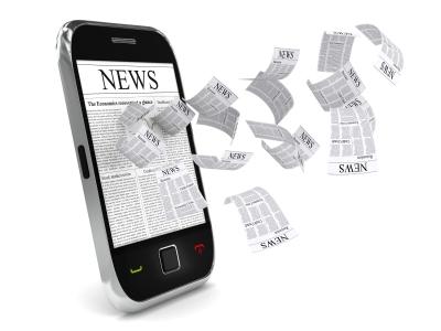 Scharfer Wettbewerb zwischen Apps und mobilen Webseiten