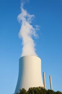 Atomkraft werk