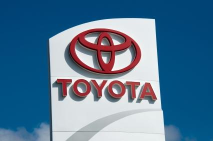Toyota will in Zukunft Verbindungen zu anderen Sektoren stärken
