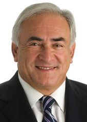 Strauss Kahn Dominique