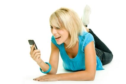 SMS trotzt App-Boom