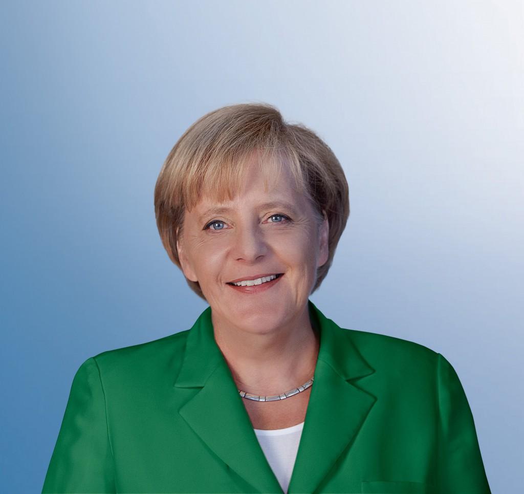 Merkel: Schuldenkrise kann nicht auf einmal gelöst werden