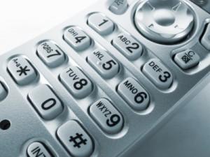 Bild von einem Handy