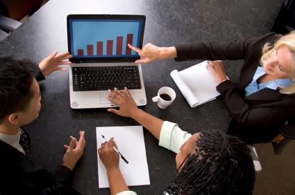 Einsatz von ERP-Software fördert Kundennähe