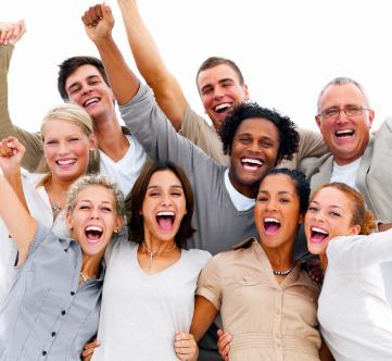 Diese 10 Motivationsfaktoren spornen Arbeitnehmer richtig an