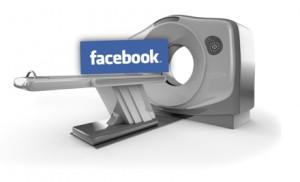 Facebook Wachstumsscan