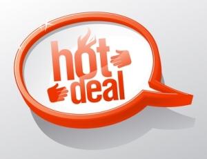 verkaufs deals