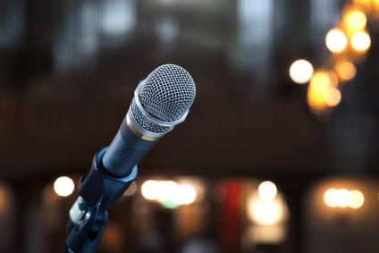 3 Profi-Tipps für eine erfolgreiche Rede