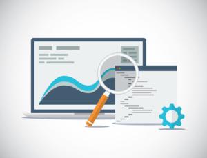 Webseiten Code Test