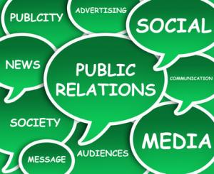 Public Relations Cloud