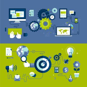 Unternehmen fehlen Geld und Fachkräfte für Investitionen in Digitalisierung