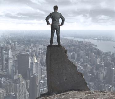 Gehalt und Mitarbeiter sorgen für Manager-Frust
