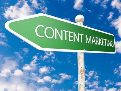 Erfolgreiches Content Marketing mit inspirierenden Inhalten