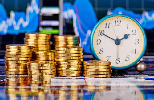 Unternehmer sehen Kreditvergabe über Online-Marktplätze als neue Alternative