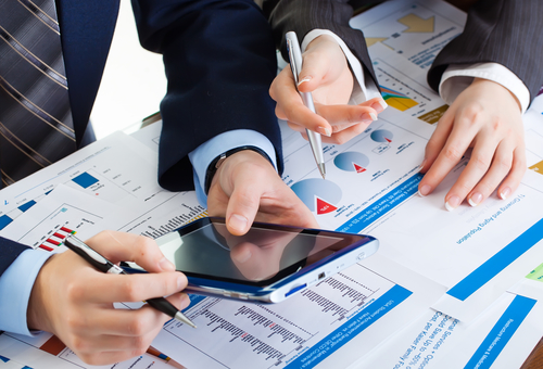 Investitionsvolumen in Industrie 4.0 wird signifikant steigen