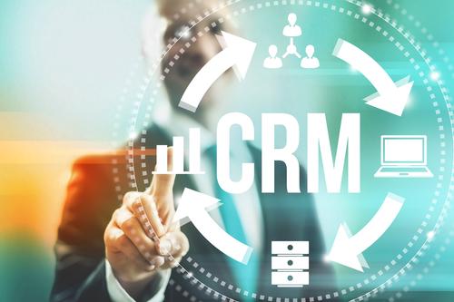 Wie Sie mit CRM-Systemen den Vertrieb pushen