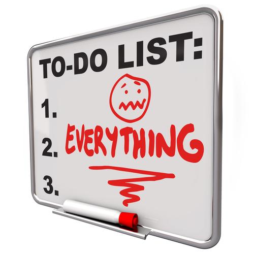 Die Top-Prioritäten der Online-Marketing-Manager