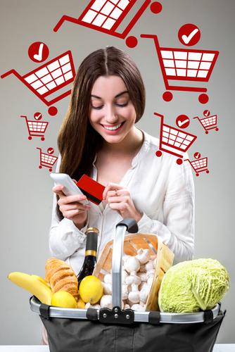 Die 10 erfolgreichsten Online-Shops in Deutschland