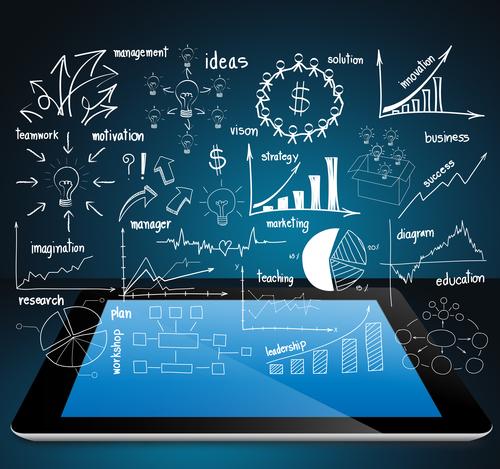 Erfolgsfaktoren für die digitale Transformation im Unternehmen