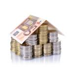 Nach wie vor eine solide Anlageform - die Investition in eine Immobilie.