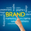 Wortfeld zum Thema Marke
