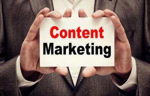 Inhaltsvermarktung