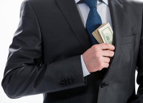 Leitende Angestellte: Was verdienen Geschäftsführer und Führungskräfte in Deutschland?