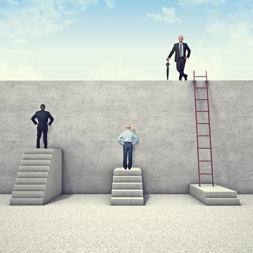 Wie Sie mit Hindernisplanung persönliche Ziele erreichen