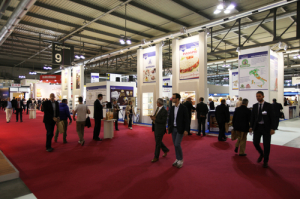 Tuttofood 2013, Milano World Food Exhibition