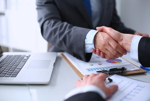 Die richtige Vorbereitung auf eine Verhandlungsführung